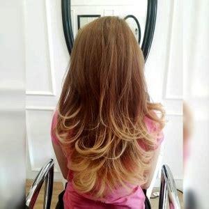 salon murah  cat rambut gaya model terbaru