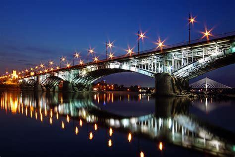 Poniatowski Bridge Wikipedia