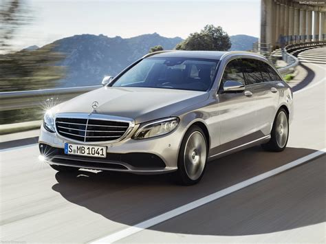 Mercedes C Class Estate Hd Picture by Mercedes C Class Estate 2019 Picture 9 Of 82