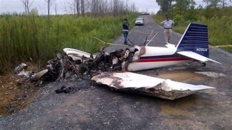 Callahan man's plane crashes in N.W. Georgia