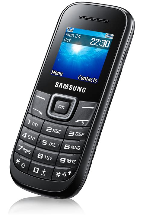 samsung  mobile phone  tft screen features