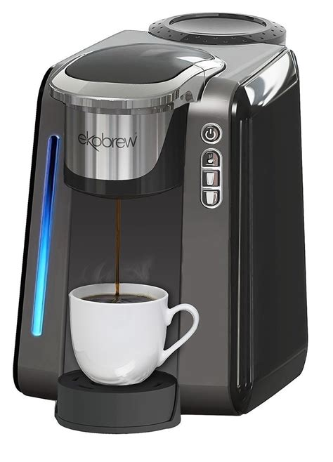 And because of this reason, it makes perfect for people running short on time. Best One Cup Coffee Maker For The Perfect Cup Every Morning - In My Kitchen