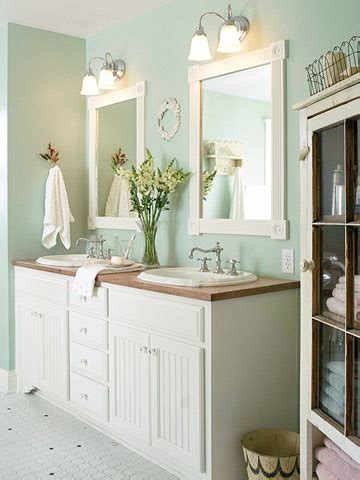 double vanity design ideas