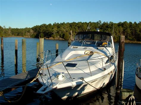 Deeded Boat Slip by Carolina Waterfront Property Water Deeded Boat