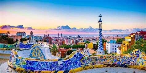 5 Incredible Facts About Park Güell - City Wonders