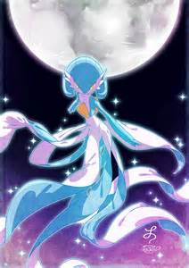 Pokemon Shiny Gardevoir
