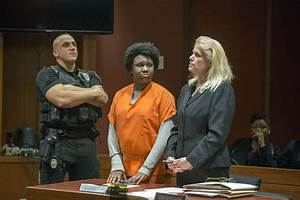 Woman pleads guilty to setting her newborn on fire in road ...