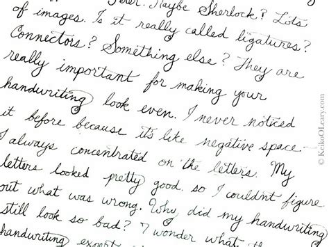 Learn Beautiful Handwriting  Hand Writing