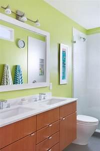 Welche Decke Im Bad : bad streichen ist spezielle farbe im badezimmer notwendig ~ Sanjose-hotels-ca.com Haus und Dekorationen