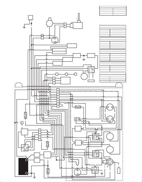 Walker Mower Wiring Schematic by Page 88 Of Walker Lawn Mower Mdd 20 9 Hp User Guide