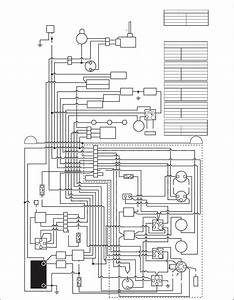 Walker Mower Mtghs Wiring Diagram