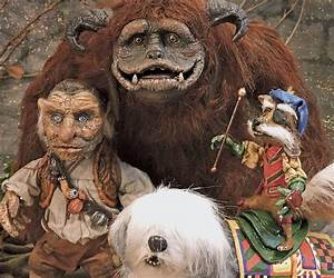 Please Don't Remake 'Labyrinth' – Last Summer Weekend