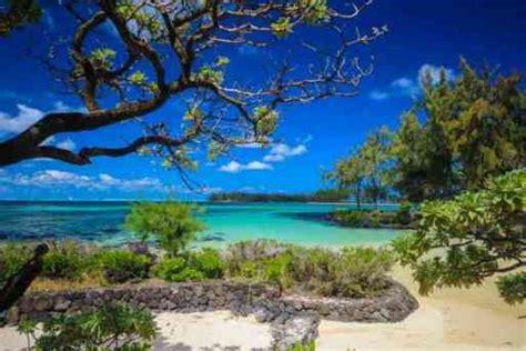 Best Mauritius Beaches