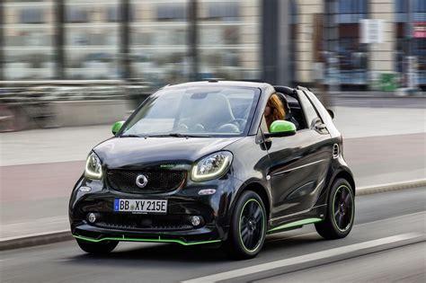 smart electric drive  eq rebrand roadshow
