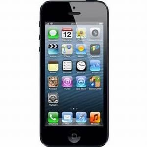 Iphone Se Reconditionné Fnac : 10 sur iphone 5 32go noir reconditionn smartphone achat prix fnac ~ Maxctalentgroup.com Avis de Voitures