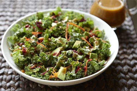 Canadian Running's guide to healthy salads for summer - Canadian Running Magazine