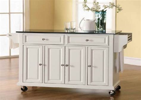 Good Movable Kitchen Island Style — Cabinets, Beds, Sofas