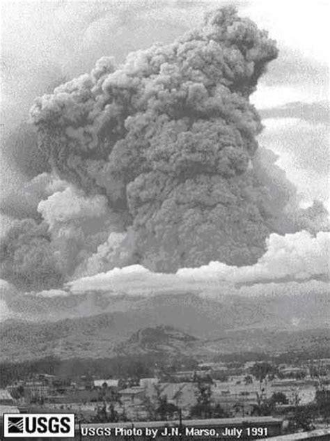 nasa top story   mt pinatubo eruption