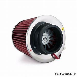 Air Filter Electric Supercharger Bmw M E30 E32 E36 E46 E60