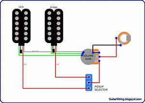 Guitar Hero Guitar Wiring Diagram
