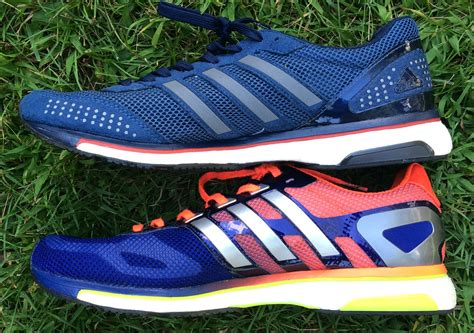 sepatu nb 1 adidas adios boost 2 review same great ride different fit