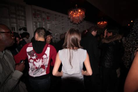 Juzd Celebrates Toronto Fashion Week At Nyood Streetwear