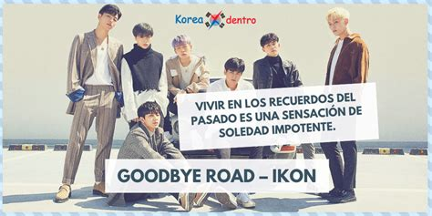 Goodbye Road (ikon) Del álbum New Kids