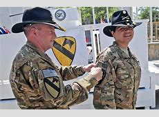 DVIDS Images 1st CAV celebrates Army's birthday with