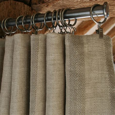 home dzine home decor tips on hanging curtains