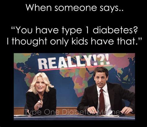 Type One Diabetes Memes - 184 best dumb things people say to diabetics images on pinterest