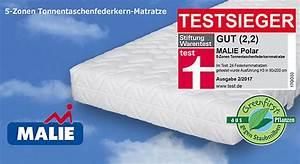 Matratzen Testsieger 2015 Stiftung Warentest : matratzen test stiftung warentest 2017 table basse relevable ~ Bigdaddyawards.com Haus und Dekorationen