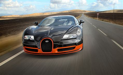 The development of the bugatti veyron was one of the greatest technological challenges ever known in the automotive industry. 2011 Bugatti Veyron 16.4 Super Sport | Cars Exclusive Videos and Photos Updates