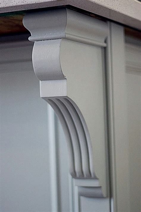 kitchen island with corbels corbel on kitchen island home sweet home pinterest