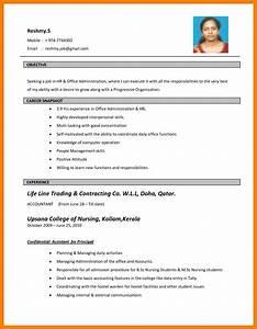 sample resume bio datajob resume 51 free download biodata With biodata covering letter format