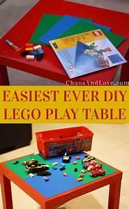 Lego Aufbewahrung Ideen : 14 besten lego aufbewahrung bilder auf pinterest kinderzimmer ideen lego aufbewahrung und ~ Orissabook.com Haus und Dekorationen