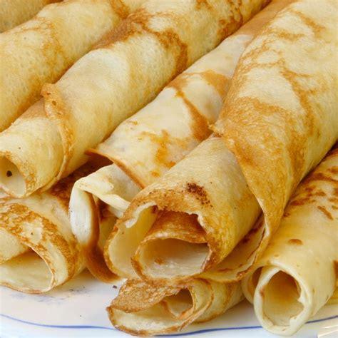 recette de cuisine facile et rapide pour le soir recette des crepes recette de crepes sucrées aufeminin