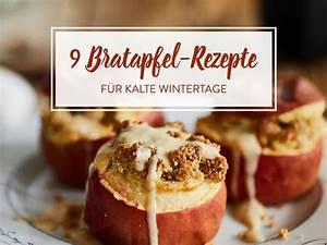 Bratäpfel Im Ofen : bratapfel rezepte 9 verf hrerische inspirationen f r ~ Watch28wear.com Haus und Dekorationen