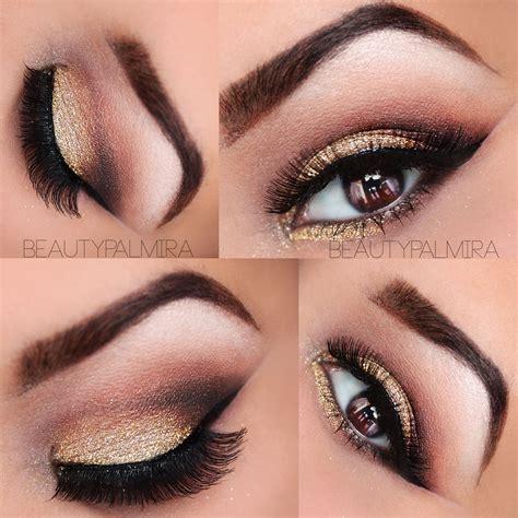 selbstgemachtes make up look makeup tutorial makeup silvester make up make up und make up augen