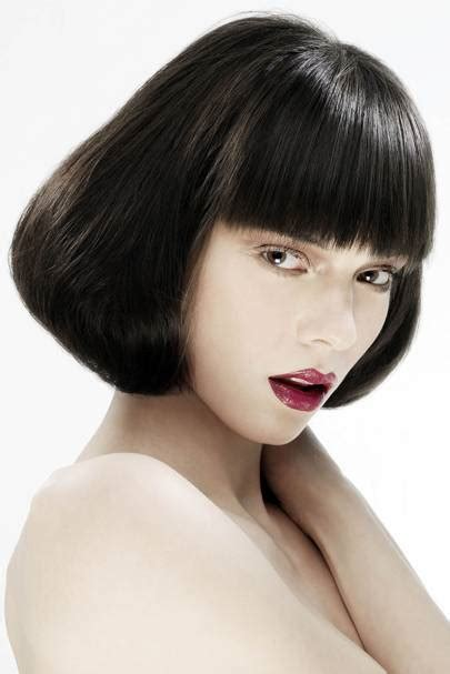 how to put hair style hairstyle inspiration bobs uk 9242