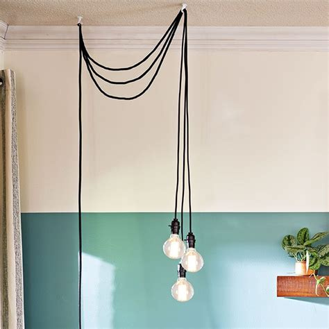 10 best ideas about hanging lights on unique