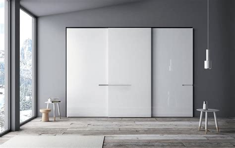 Modern Wardrobe by Wardrobe For Bedrooms With Sliding Doors Idfdesign