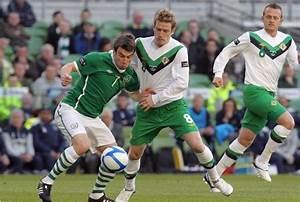Association football governing bodies in Northern Ireland