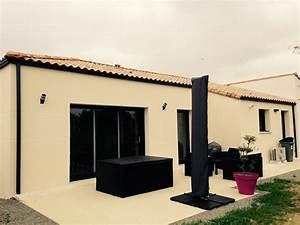 Idée Construction Maison : construction maison neuve la roche sur yon ~ Premium-room.com Idées de Décoration