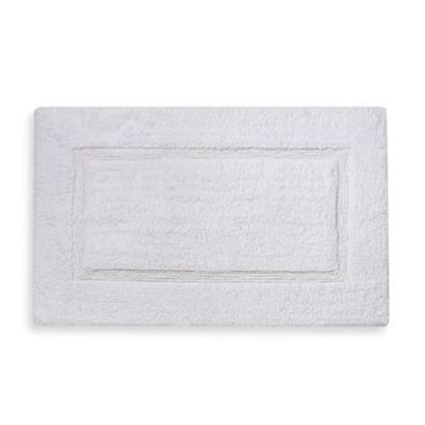 buy white cotton bath rugs from bed bath beyond