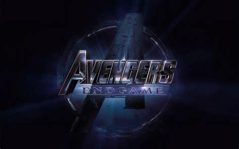 wallpaper avengers endgame avengers  marvel comics