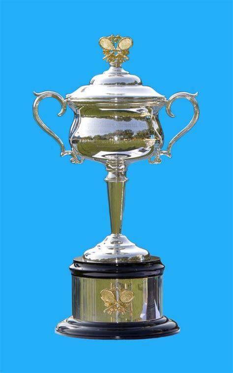 australian open womens singles daphne akhurst memorial trophy