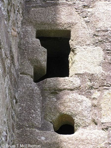 Threecastles Castle