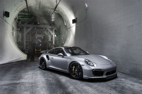 911 Turbo S Wheels by Porsche 911 Turbo S Serving Well Done Wheels On A Silver