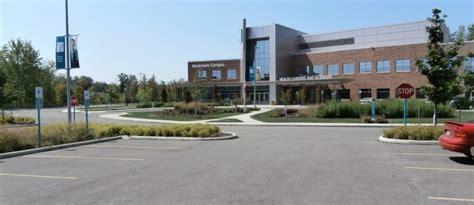 Tri-c Westshore Campus