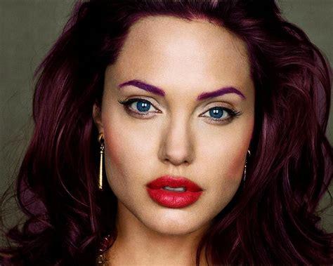 foto de Latest Celebrity Photos: Angelina Jolie Wallpapers